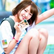 望月あられ<br><p>Arare Mochizuki</p>