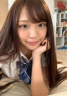 キレ可愛い女の子がチ○ポ大好きで、そのうえ学生服を着てたら天下無敵! ひまり [JKP-023/1jkp00023]
